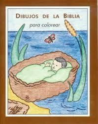 Dibujos de la Biblia (Tapa Rústica)