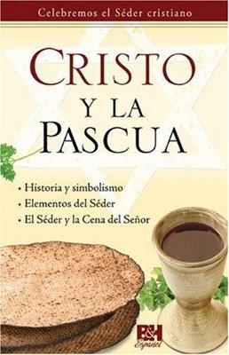 Cristo en la Pascua [Folleto]