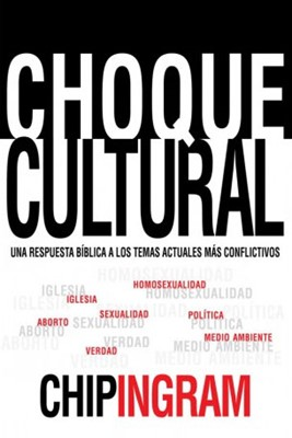 Choque Cultural [Libro]