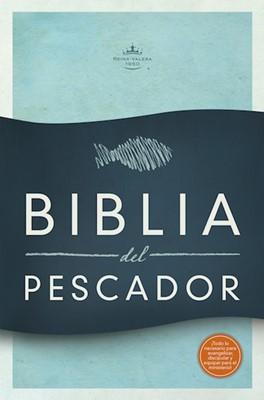 Biblia Del Pescador (Tapa Rústica) [Biblia]