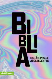 Biblia NBV para Lideres de Adolescentes (Tapa Rústica) [Biblia]