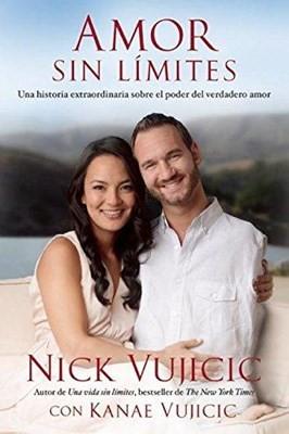Amor Sin Limites (Tapa Rústica) [Libro]
