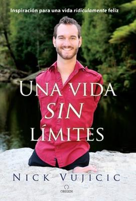 Una Vida Sin Limites (Tapa Rústica) [Libro]