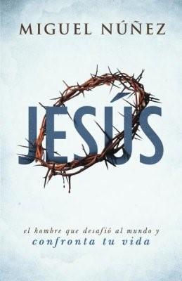 Jesús (Tapa Rustica) [Libro]
