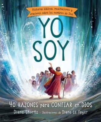 Yo Soy (Tapa Rústica) [Libro]