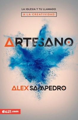 Artesano (Tapa Rústica) [Libro]