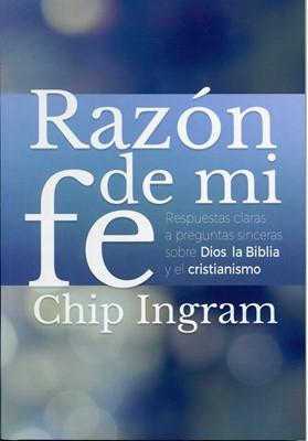 La Razón de mi Fe (Tapa Rústica) [Libro]