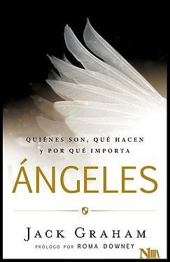 Angeles (Tapa Rústica) [Libro]