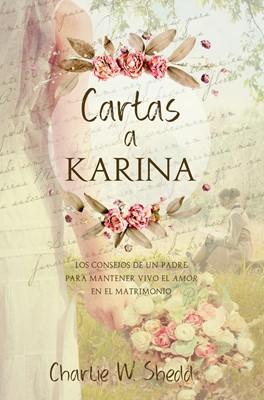 Cartas a Karina (Tapa Rustica) [Libro]