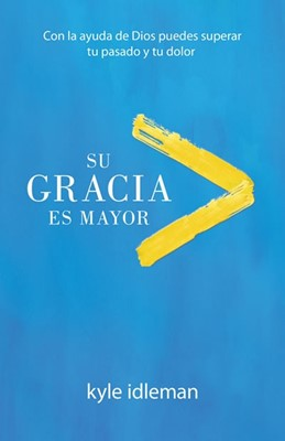 Su Gracia es Mayor (Tapa Rustica) [Libro]