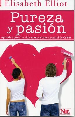 Pureza y Pasión (Tapa Rústica) [Libro]
