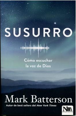 Susurro (Tapa Rústica) [Libro]
