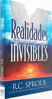 Realidades Invisibles (Tapa Rústica) [Libro]