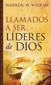 Llamados a ser líderes de Dios (Tapa rústica suave) [Libro Bolsillo]