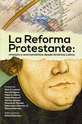 Reforma Protestante (Tapa Rústica) [Libro]