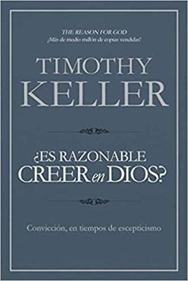 ¿Es Razonable Creer en Dios? (Tapa Rústica) [Libro]
