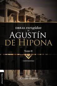 Obras Escogidas Agustín de Hipona Tomo 2 (Tapa Rústica) [Libro]