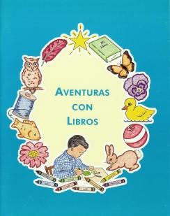 Aventura con Libros (Tapa Rústica) [Revistas]