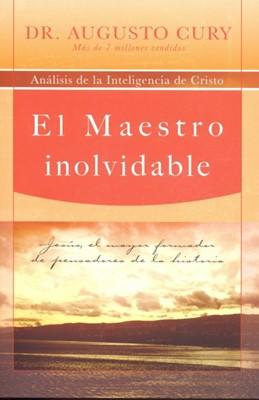 Maestro Inolvidable (Tapa Rústica)