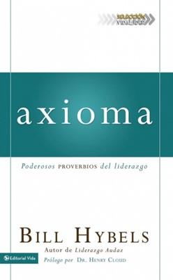 Axioma (Tapa Rústica)