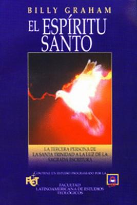 Espíritu Santo (Tapa Rústica)