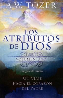 Los Atributos de Dios (Tapa suave rústica) [Libro]