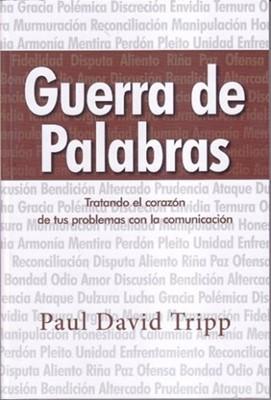 Guerra de Palabras (Tapa Rustica) [Libro]