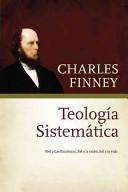 Teología Sistemática (Tapa Rústica)