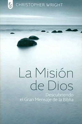 Misión de Dios (Tapa Rústica)