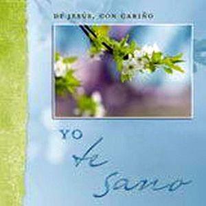 Yo te Sano (Tapa Dura)