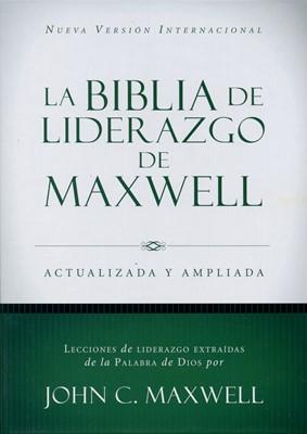 Biblia NVI del Liderazgo (Tapa Dura)