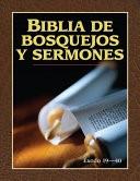 Biblia de Bosquejos y Sermones AT 3 Éxodo 19-40 (Tapa Rústica)