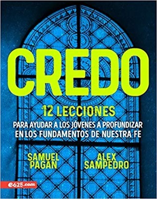 Credo (Tapa Rústica)