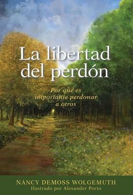 Libertad del Perdón (Tapa Suave)