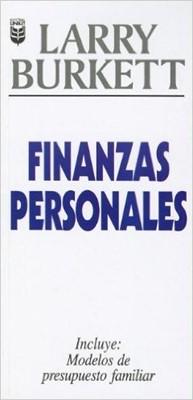 Finanzas Personales (Tapa Rústica)