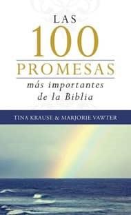 100 Promesas Más Importante de la Biblia (Tapa Rústica)