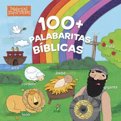 100+ Palabritas Biblicas (Tapa Dura)