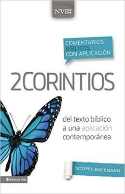 2 Corintios (Tapa Dura)