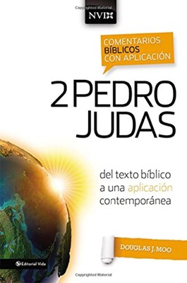 2 Pedro y Judas (Tapa Dura)