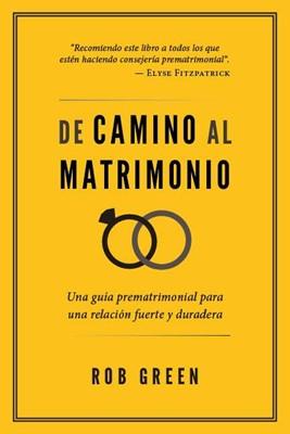 De Camino al Matrimonio (Tapa Rústica)
