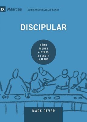 Discipular (Tapa Rústica)