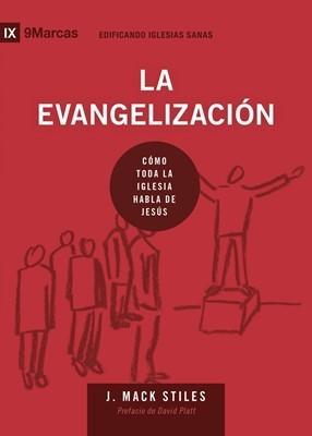 Evangelización (Tapa Rústica)