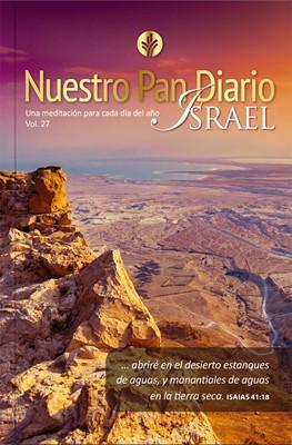 Nuestro Pan Diario Paisajes (Tapa Suave)