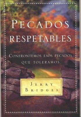 Pecados respetables (Tapa rústica suave) [Libro]