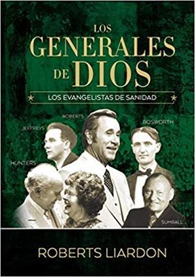 Generales de Dios (Tapa Dura)