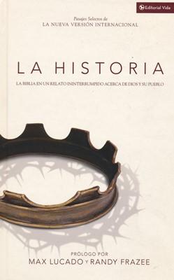 La Historia (Tapa Dura)