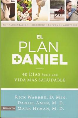 El Plan Daniel (Tapa rústica suave) [Libro]