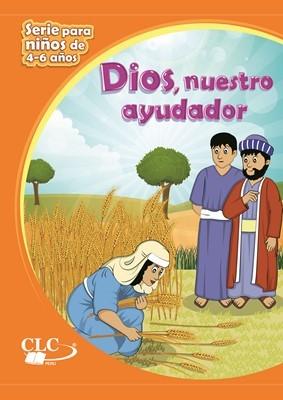 Dios, Nuestro Ayudador (Tapa Rustica)