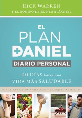 Plan Daniel - Diario Personal (Tapa rústica suave) [Libro]
