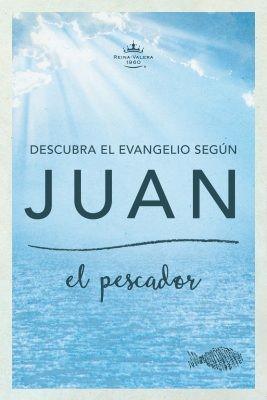 Descubra el Evangelio Según Juan (Tapa Rustica)